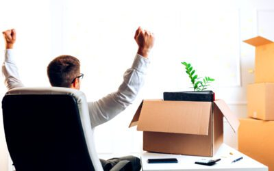 Why Fall And Winter Might Be The Best Time To Move Your Office In The Lowcountry