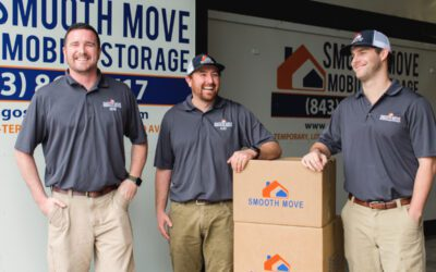 House Movers: How To Make Your Upcoming Move In Charleston More Fun (And Smooth!)