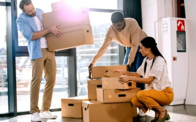 The Best Way To Move Your Commercial Office In The Lowcountry