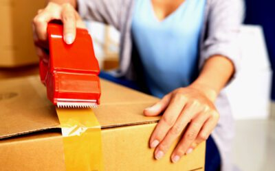How To Pack Large Items For Your Upcoming Move In South Carolina