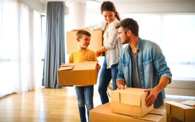 Here's How To Tell If You Should Hire A Local Moving Company